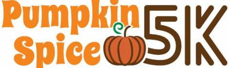 Pumpkin Spice 5K sign up!